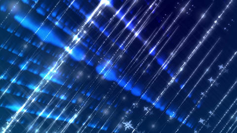 Abstract glow backgrounds dark blue lights streaks Animation