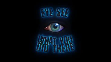 Eye See You - Dynamic, Blinking Eye Logo Stinger After Effects Projekt
