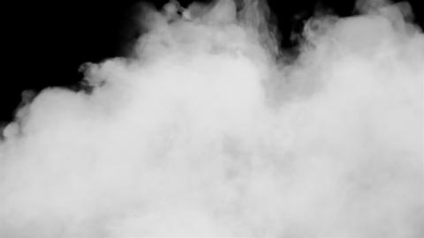 Smoke Camera In Transition Image