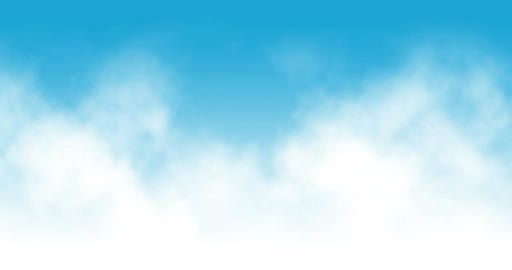 Cloud tops animation Animation