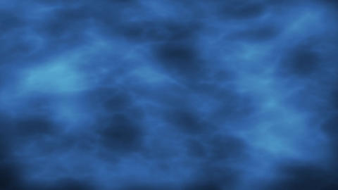 Blue Fog Animation