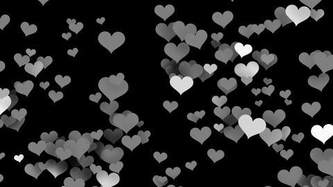 Clay par heart bkmat wht re Animation