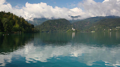 Bled Island 画像