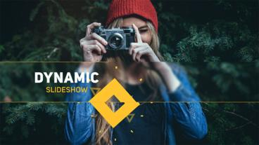 5 Amazing Slideshow Pack