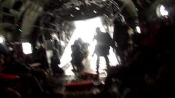 KC-135 Stratotanker 96th ARS Completes Final Flights Footage