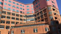 National Taiwan University Veterinary Hospital Taipei Taiwan Image