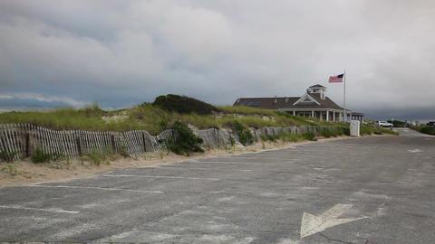 Cape Cod Sandy Neck Beach Footage
