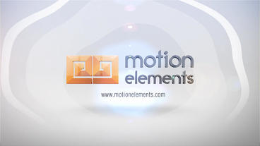 Logo 3D stains After Effects Template