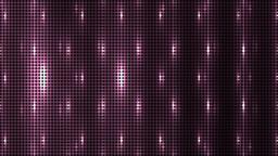 Vj Abstract Pink Bright Mosaic Animation