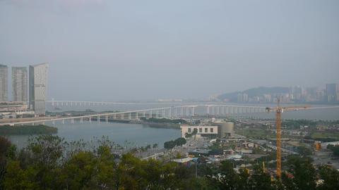 Macau - 11 - City Bridges Live-Action