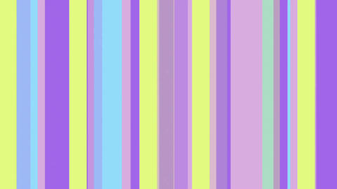 Pastel line BG 03 Animation
