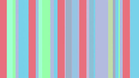 Pastel line BG 02 Animation