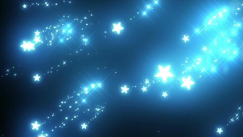 Shooting star bl Animation