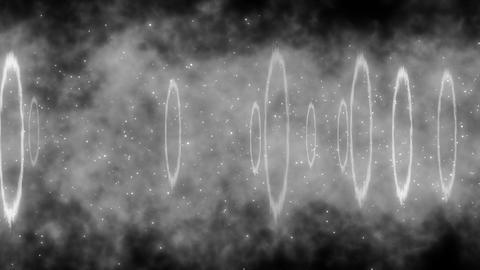 Ringlaser flame spd wht Animation