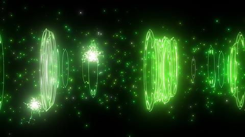 Ringlaser thunder spd gr Animation