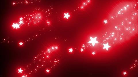 Shooting star rd Animation