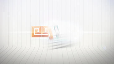 Composite Logo Plantilla de After Effects