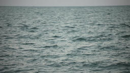 Sea and horizon Filmmaterial