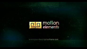 Glitch Logos (10)