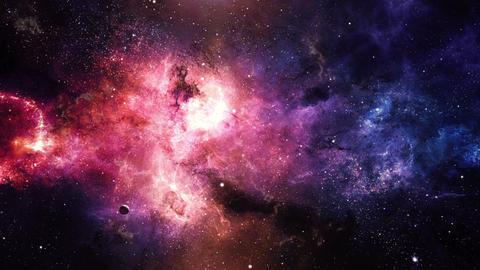 Deep Space GIF