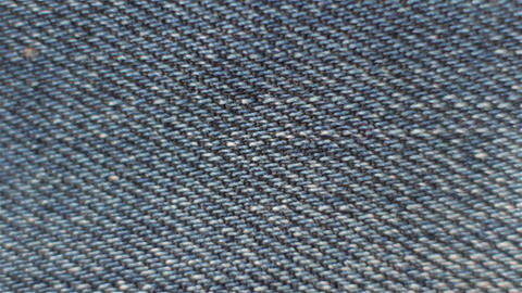 Denim fabric close Filmmaterial