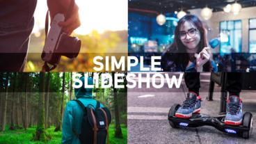 5 Amazing Slideshow Pack 1