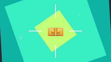 Stratum Logo Plantilla de After Effects