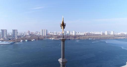 Five-pointed USSR star ビデオ
