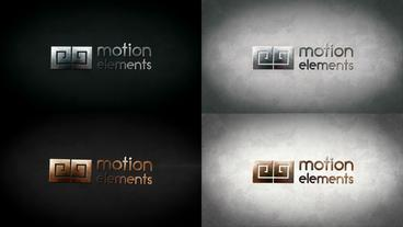 Style Corporate Logo After Effects Template