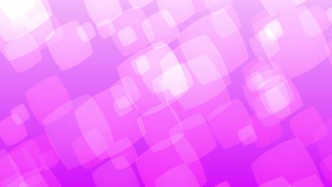 Pink Bokeh Animation