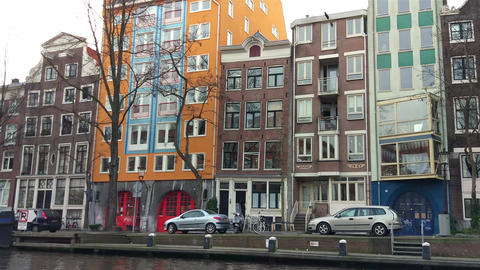 Canals Of Amsterdam 2