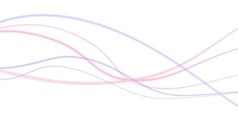 背景 糸 結 Animation