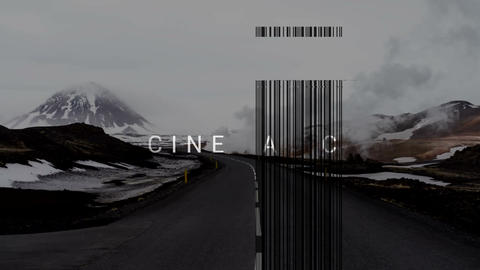 Cinematic Opener After Effects Template