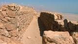 masada walls Footage