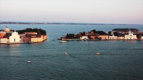 VENICE Lagoon 15 Footage