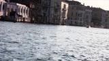 VENICE Canal Grande 1 Footage