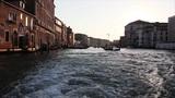 VENICE Canal Grande 3 Footage