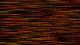 abstract crayon parallel streak & smoke background Animation
