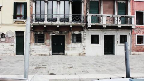 VENICE Canal Grande 8 Footage