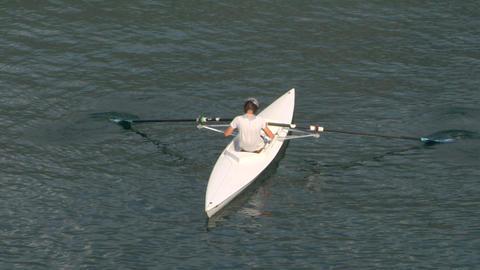 canoe Footage