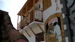 Spain Gran Canary Fataga 1