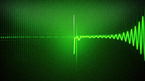 Audio Lifeline Animación