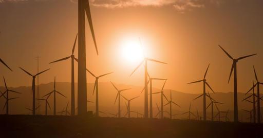 Sunrise Wind Farm California