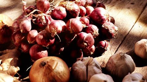 Seasoning Spices and Herbals ingredients