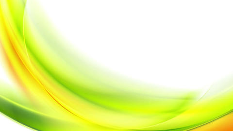 Colorful Smooth Waves 2