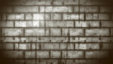 Grunge Blocks 5 Animation