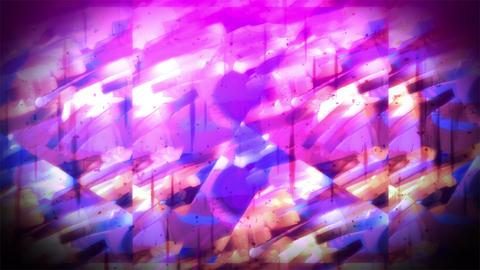 Grunge Painting 1 Animation
