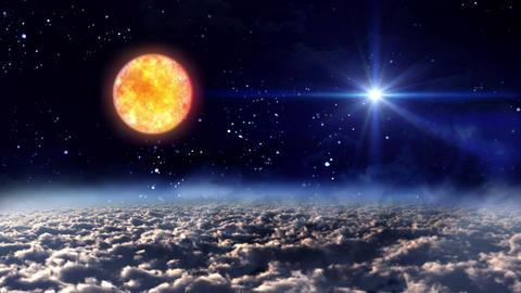 Star Lens Flare In Space Discount Week 2