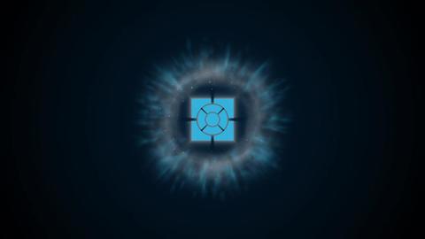 Shockwave Flash Logo Reveal After Effectsテンプレート