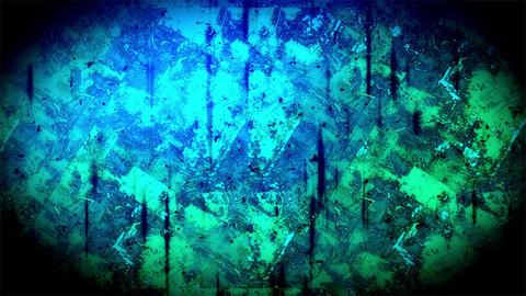 Grunge Rusted Floor 3 Animation